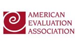 The American Evaluation Association Conference